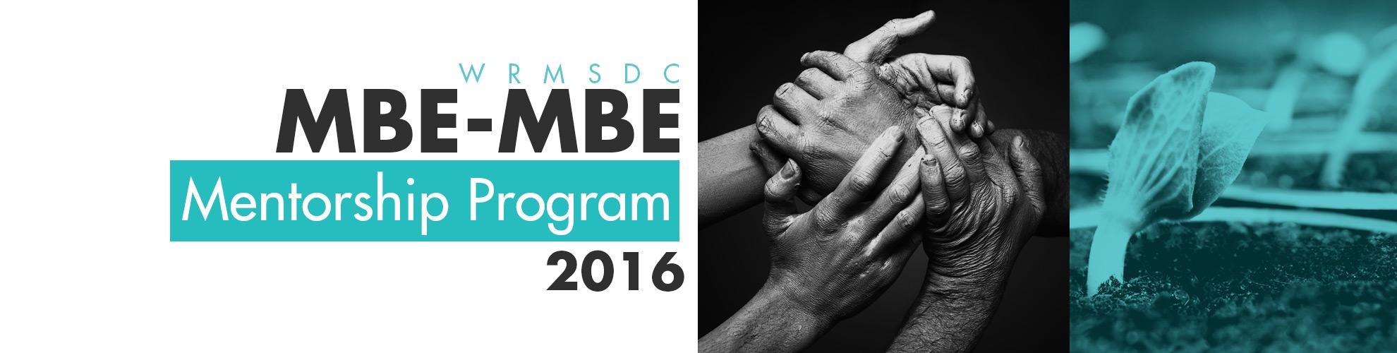 MBE-MBE_Program